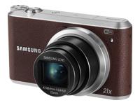 Samsung SMART Camera WB350F