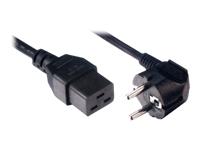 MCL Samar C�bles pour PC MC912-3M