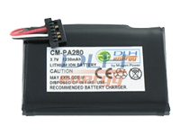 DLH Energy Batteries compatibles CM-PA280