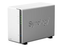 Synology Disk Station DS214se