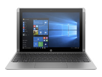 "HP x2 210 - 10.1"" - Atom x5 Z8300 - Windows 10 Pro 64 bits - 4 Go RAM - 64 Go SSD"