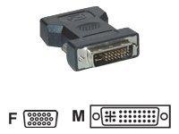 MCL Samar - Adaptateur vidéo - HD- 15 (F) pour DVI- I (M) - Sachet