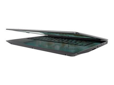 """Lenovo ThinkPad E470 20H1 - Core i3 6006U / 2 GHz - Win 7 Pro 64-bit (includes Win 10 Pro 64-bit License) - 4 GB RAM - 500 GB HDD - 14"""" 1366 x 768 (HD) - HD Graphics 520 - Wi-Fi, Bluetooth - black"""