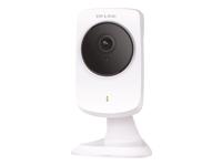 TP-Link NC250 Netværksovervågningskamera farve (Dag/nat) 1280 x 720