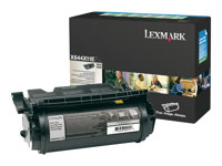 LEXMARK, Return Program Cartridge f X644e X646dte