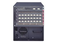 CISCO  Catalyst 6506-EVS-C6506E-S720-10G