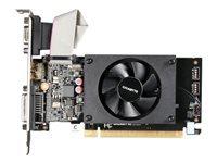 Gigabyte GV-N710D3-1GL Grafikkort GF GT 710 1 GB DDR3