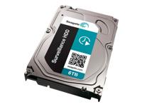 Seagate Surveillance HDD ST6000VX0001
