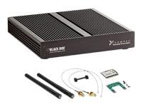 Black Box iCOMPEL V Series Digital Signage 4-Zone Subscriber WiFi
