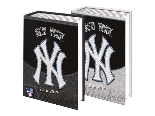 ALPA New York Yankees Swag - agenda