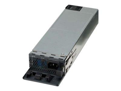 Cisco - fuente de alimentación - conectable en caliente / redundante - 1100 vatios