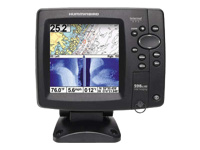 Humminbird 500 Series 598ci HD SI Combo