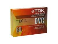 TDK DVC 60