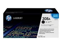 HP Cartouches Laser Q2670A