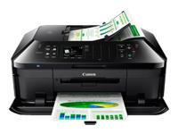 Canon PIXMA MX925 Multifunktionsprinter farve blækprinter
