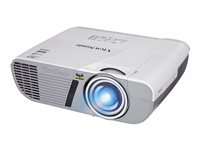 ViewSonic LightStream PJD6352LS - DLP projector - 3D