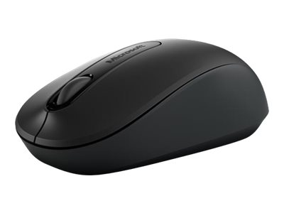Image of Microsoft Wireless Mouse 900 - mouse - 2.4 GHz