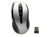 Gear Head Optical Wheel Mouse OM4500WT