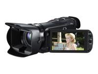 Canon LEGRIA HF G25 - caméscope - stockage : carte Flash