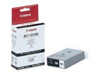 Canon BCI-1201 - noir - originale - réservoir d'encre