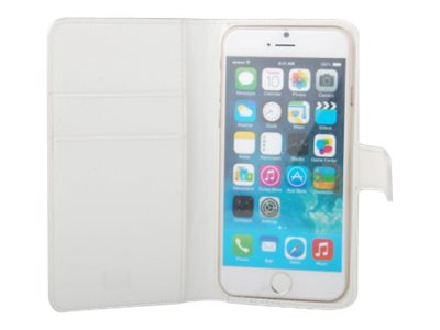 UNPLUG SLIDECOVER universel Folio M protection à rabat pour téléphone portable