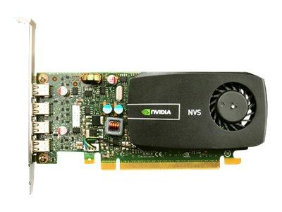 NVIDIA Quadro NVS 510