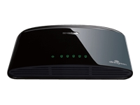 D-Link DGS-1005G 5-Port Gigabit Desktop Switch