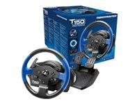 ThrustMaster T150 Rat og pedalsæt kabling