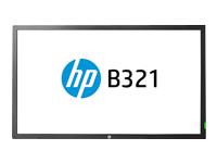 HP B321