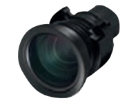 Epson ELP LU03 - objectif zoom grand angle - 11.1 mm - 13.1 mm