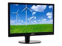 Philips Moniteurs LCD 221S6LCB/00