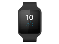 Sony SmartWatch 3 SWR50 montre intelligente - 4 Go - noir