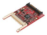 STARTECH.COM  SATA to Compact Flash SSD AdapterSAT2CF
