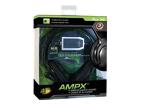 Mad Catz AMPX AMPLIFIED GAMING HEADSET