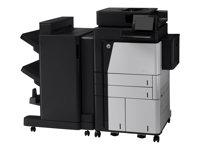 HP LaserJet Enterprise flow M830z NFC, HP LaserJet Enterprise fl