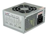LC Power LC300SFX V3.21 Strømforsyning (intern) SFX12V 285 Watt