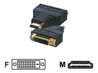 MCL Samar C�bles pour HDMI/DVI/VGA CG-280