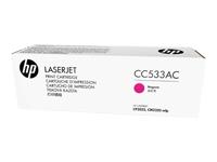 HP Cartouches Laser AC CC533AC