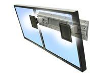 Ergotron, Ergotron Neo-Flex 2fach Monitor Wandhalterung LCDvelik