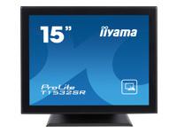 Iiyama ProLite LCD T1532SR-B3