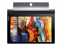 "Lenovo Yoga Tablet 3 X50F ZA0H - Tablet - Android 5.1 (Lollipop) - 16 GB eMMC - 10.1"" IPS (1280 x 800) - microSD slot - slate black"