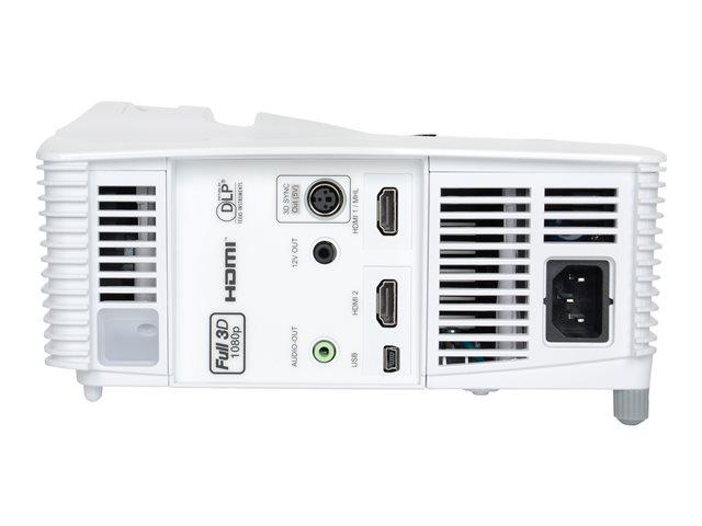 Optoma GT1080