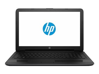 """HP 255 G5 - A6 7310 / 2 GHz - Win 10 Home 64-bit - 4 GB RAM - 500 GB HDD - DVD SuperMulti - 15.6"""" TN 1366 x 768 (HD) - Radeon R4 - Wi-Fi, Bluetooth - kbd: US"""