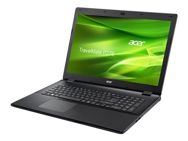 Acer TravelMate P276-M-58T8