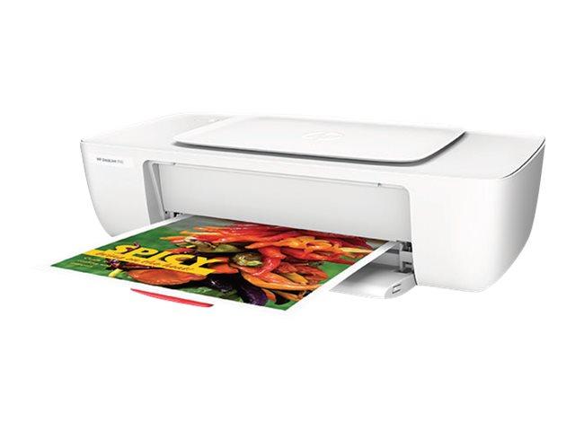Imprimante Jet d'Encre (couleur) HP Deskjet 1110