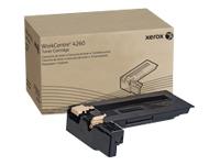 Xerox Laser Monochrome d'origine 106R01409