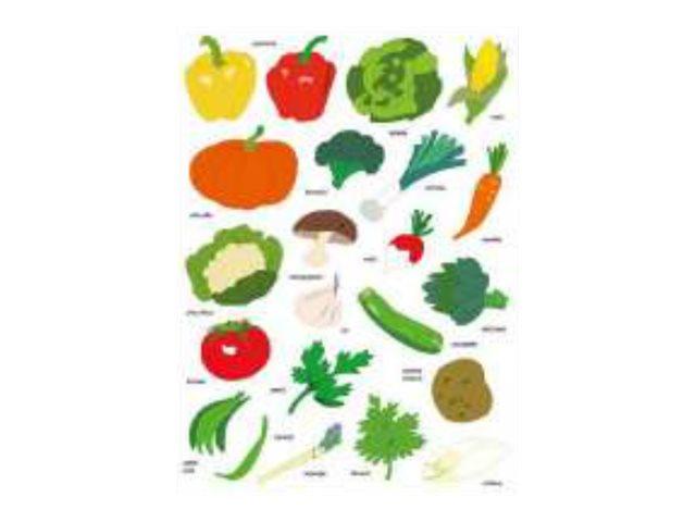 Oberthur - 44 Gomettes - légumes