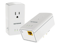 NETGEAR Powerline XAVB5421