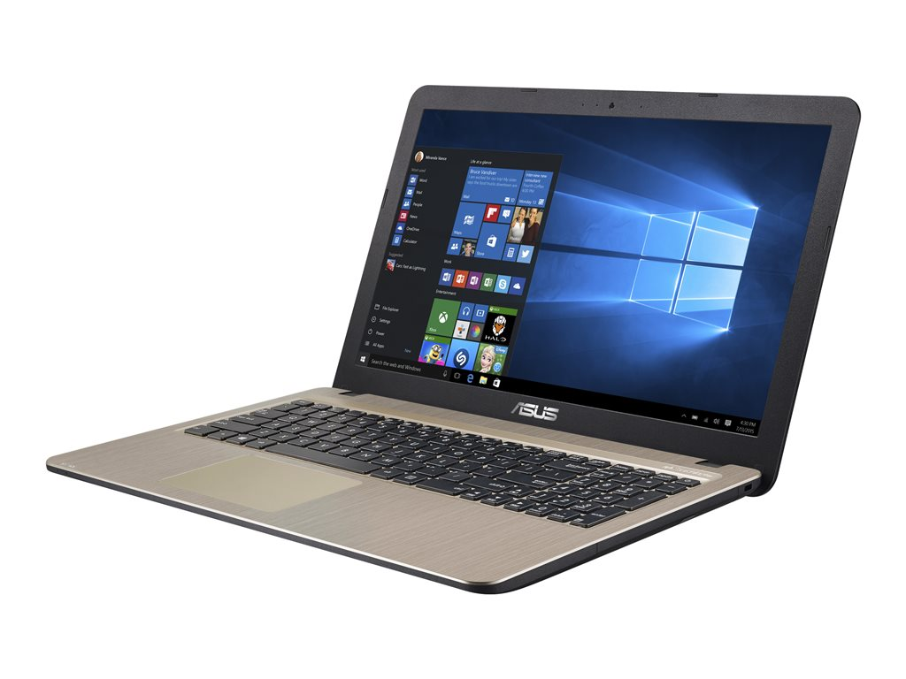 ASUS X540LJ-XX403T i3 5005 4GB 500GB 920 W10 15.6 - Portátil
