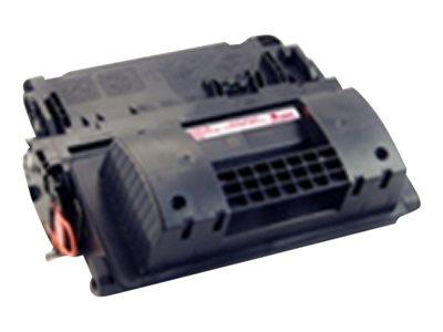 TROY Security - High Yield - black - original - toner cartridge - for TROY M605n; MICR M605n, M605tn, M606dn, M606dtn; Security Printer M605n, M606dn, M606dtn